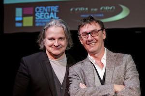 René-Richard Cyr (paroles) et Daniel Bélanger (musique) pour Belles Soeurs: The Musical