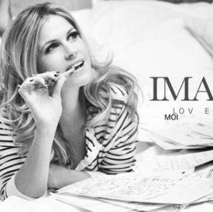 Album: Love Moi d'IMA