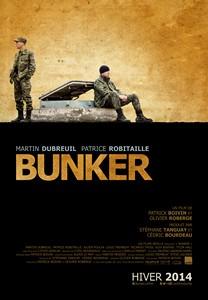 Bunker, dès le 7 mars