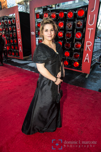 Frédérique Paré (Manu), en nomination pour la meilleure actrice de soutien dans Catimini