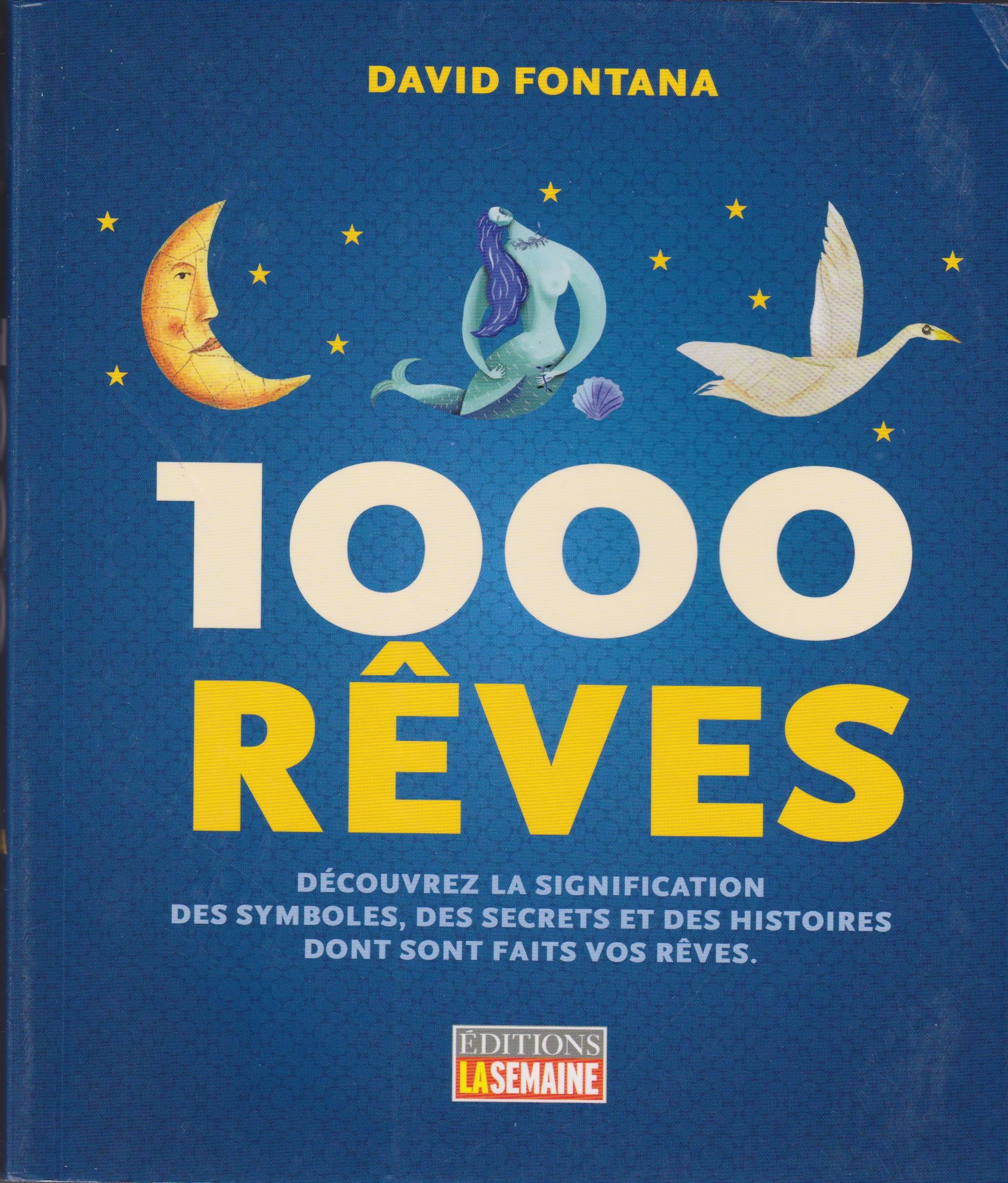 1000 rêves