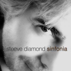 Album sinfonia de Steeve Diamond