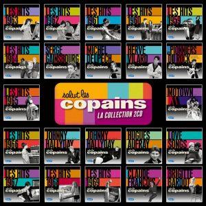 Salut Les Copains, la collection