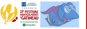 27e Festival de Montgolfière de Gatineau