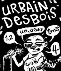 Urbain Desbois