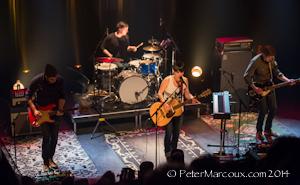 Pascale Picard et ses musiciens