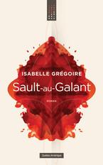 Isabelle Grégoire, Sault-au-Galant © photo : courtoisie