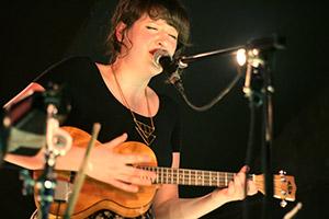 Sabrina Halde, Groenland