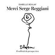 Isabelle Boulay, Merci Serge Reggiani