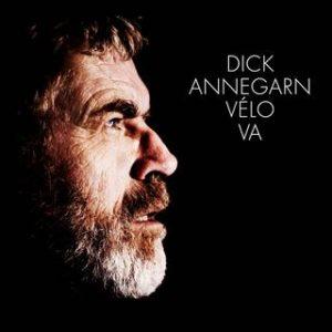Dick Annegarn - Vélo Va
