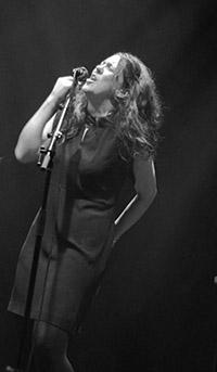 Alejandra Ribera