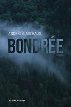 Andrée A. Michaud Bondrée © photo: courtoisie