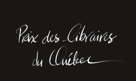 Prix Jeunesse des libraires du Québec