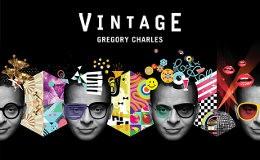 Vintage-Gregory Charles