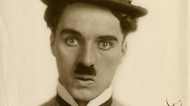 La naissance de Charlot - Charlie Chaplin