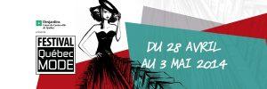 Festival Québec Mode 2014