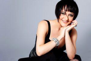 La soprano Marie Lenormand