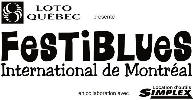 Le FestiBlues International de Montréal 2014