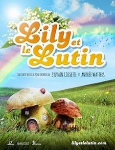 Lily et le Lutin