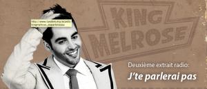 King Melrose