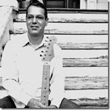 Richard Carr (blues/jazz/r&b)