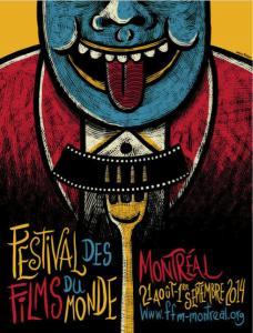 38e Festival des films du monde