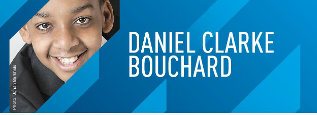 Daniel Clarke Bouchard