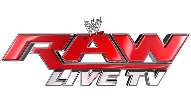 WWE - Monday Night Raw