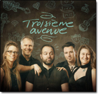 Album Troisième Avenue