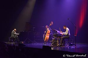 Le Oliver Jones Trio