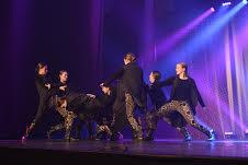 L'école de danse de Québec à la Salle Albert-Rousseau