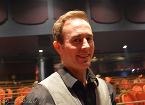 Renaud Paradis chante Brel
