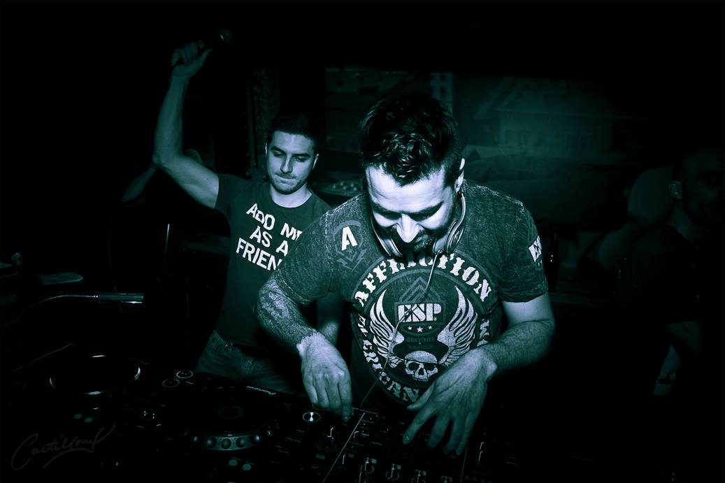Seibaz & Simon Romano