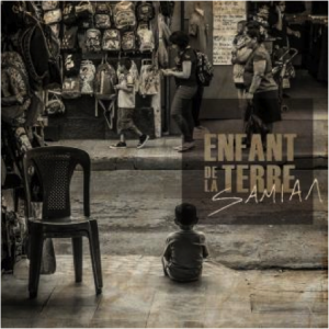Album Enfant de la terre
