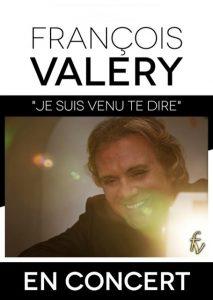 Francois Valéry