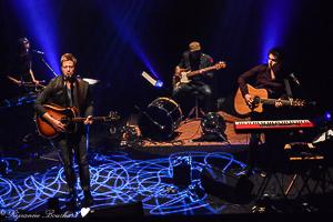 Mathieu Lippé et ses musiciens