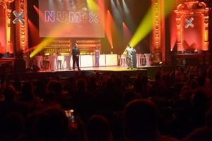 Gala Numix 2014