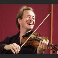 Anthony Marwood, chef et violoniste