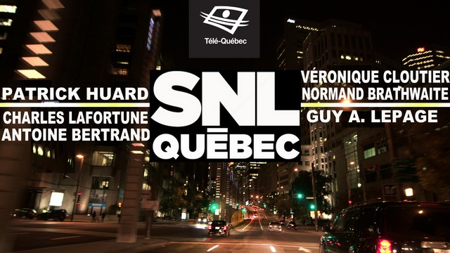 SNL Québec