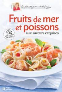 Fruits de mer et poissons