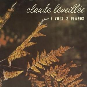 1 voix deux pianos