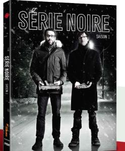 DVD-Série Noire