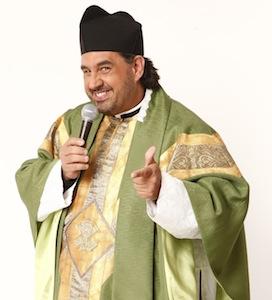 Marc Hervieux (Monseigneur)