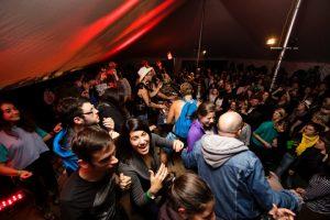 Le 31e Festival de la chanson de Tadoussac
