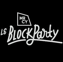 MRCY – Le Block Party