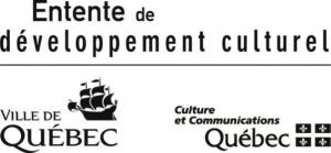 Ville de Québec et Culture et communication