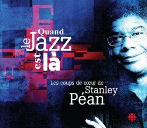 pochette du cd Quand le jazz est là