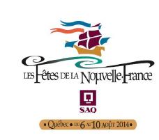 Les  Fêtes de la Nouvelle-France SAQ