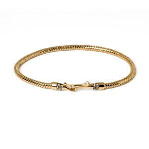 bracelet Célèbre Or