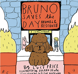 Bruno à la rescousse